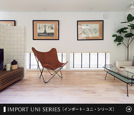 インポート・ユニ・シリーズ
